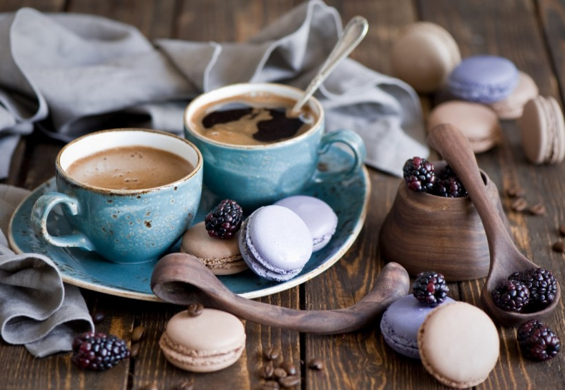 "Coffee ""Montmartre"""
