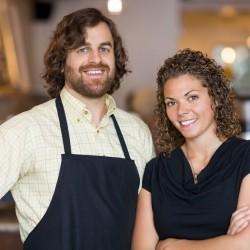 Paul and Patricia Belmondo