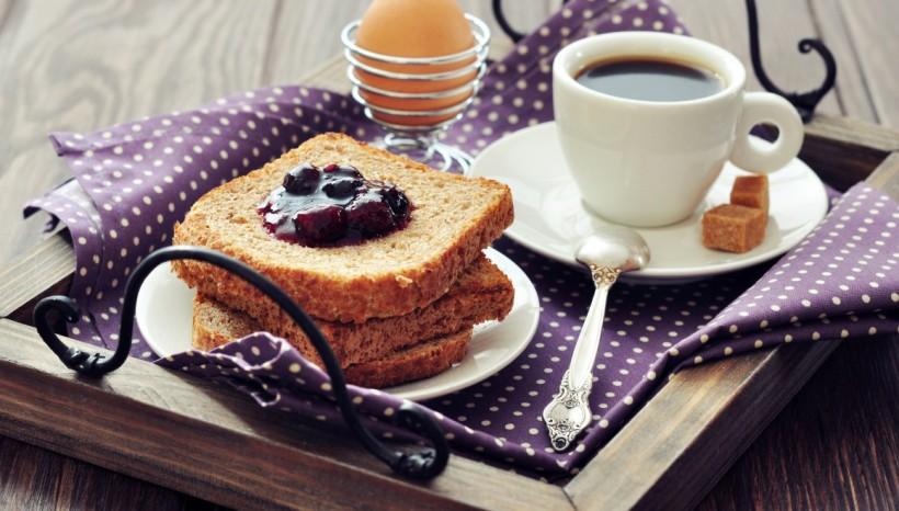 Aristocrat Breakfast